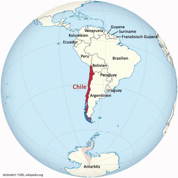 GLOKAL Change | Bodenschätze | Global | Kupfer 01